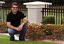 NASCAR Champion driver Mike Skinner recently had Kwik Kerb curbing installed at his home and LOVES IT!